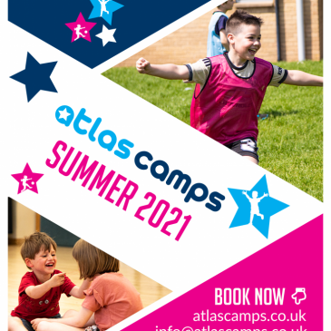 Summer Holiday Provision (Atlas Camps)